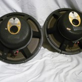 D131 はフルレンジ名ユニットの D130(15inch)と同じマグネットを奢っています。