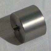 当店オリジナルの SME 3009 用ヘビーウエイトも付属しています。ortofon SPU シリーズなども搭載可能です。