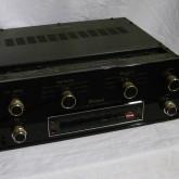 マッキントッシュ 1980年発表のプリアンプ C29 です。現在でも人気の高いモデルです。