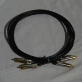 ベルデン製 8412 低インピータンスラインケーブルです。お手ごろ価格も魅力です。