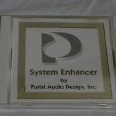 PAD (pulist audio disign) 独自の理論で製作されています。