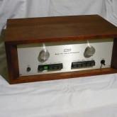 1970 年代末期に一世を風靡した AGI 511 です。