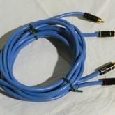 米国 belden 製 8412 2芯シールド・シグナルケーブルです。