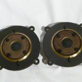 DIATONE DS-1000 シリーズ用ボロンツイーターです。