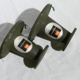 JBL 1inch exit ホーンドライバーを 2inch ホーンに接続するアダプターです。