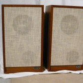 ALTEC  DIG speaker systems (409B included) pair