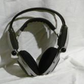あまり使用感も無く良好な状態のヘッドフォン部です。