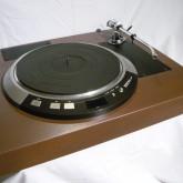 SME 3012 搭載のレコードプレーヤーです。