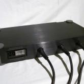 wadia 9 power suplly 、DACユニットへの専用ケーブルは外れません。