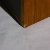 角部の小さなダメージの写真です。